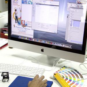 Studio de création graphique en Vendée